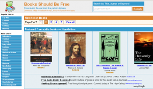 books should be free graphic