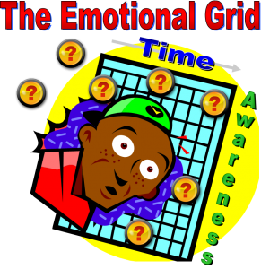 graphic of The Emotional Grid