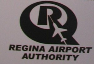 Regina Airport Authority Logo