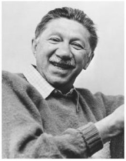 Abraham Maslow Photo