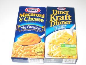 Kraft Dinner image