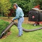 crazy leaf vacuum