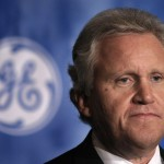 Jeff Immelt No Pun Intended