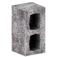 Cinder Block Are Tough
