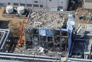 Fukushima Daiichi Nuclear Power Station No More