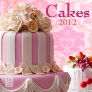 Cake Calendar