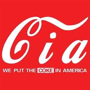 CIA - We Put The Coke In America