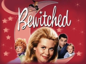 bewitched show