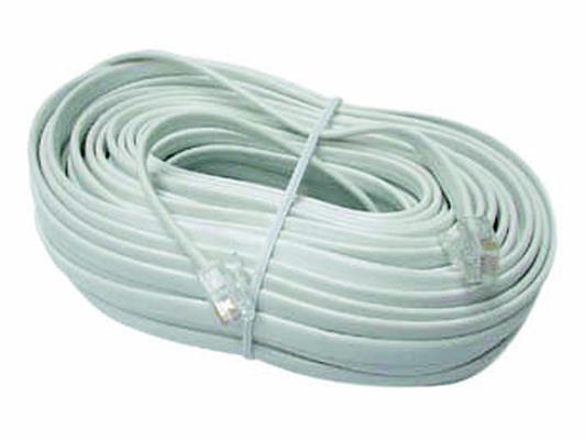 telephone cord bundle