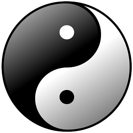 ying and yang