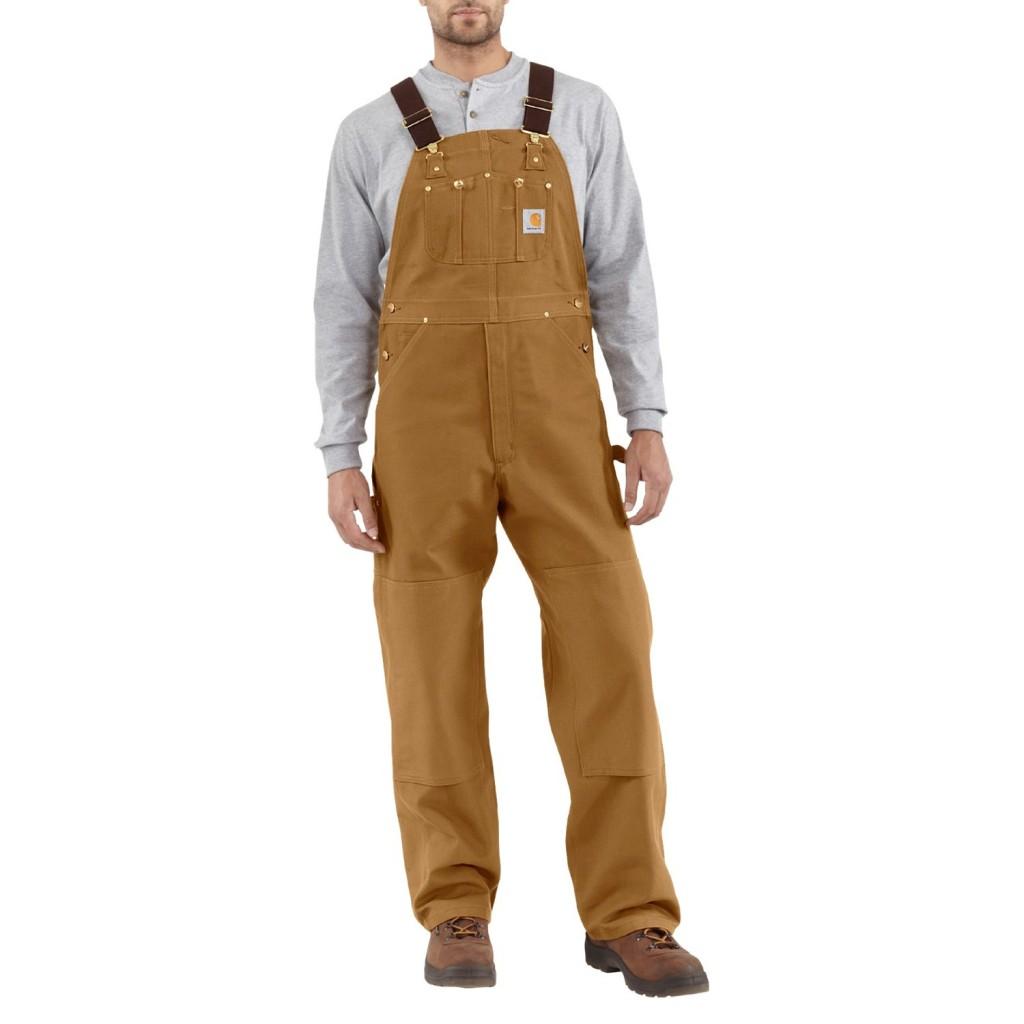 carhatt overalls