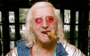 Jimmy Saville fucking asshole animal predator